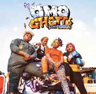 Movie: Omo Ghetto: The Saga (2020)
