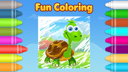 Zoolingo - Preschool Learning Games For Toddler android2mod screenshots 7