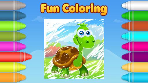 Zoolingo - Preschool Learning Games For Toddler 6.2.8 screenshots 7
