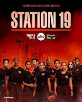 Quinta temporada de Station 19
