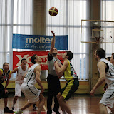 2012./2013.g. sezonas FINAL 6 19.marta spēle par 5.- 6.vietu LSPA - RTU