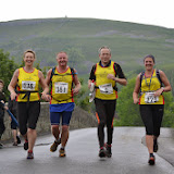 Wharfedale Off Road Half set 1