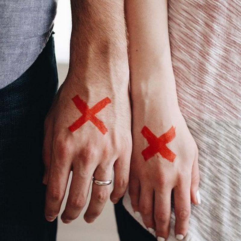 11 sfaturi pentru a trece mai ușor peste o despărțire