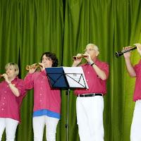 Audició Escola de Gralles i Tabals dels Castellers de Lleida a Alfés  22-06-14 - IMG_2405.JPG