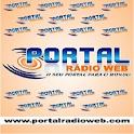 Portal Rádio Web icon