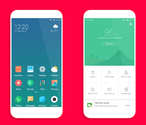 [MM][MT6753][3.18.19] MIUI 9 For Infinix HOT S X521