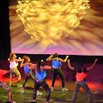 2013-2014 Spring Dance Concert - Lisa