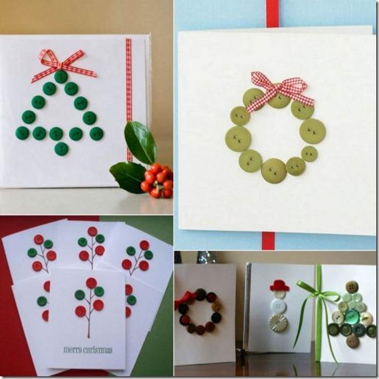 manualidades tarejtas navidad todonavidad info (45)