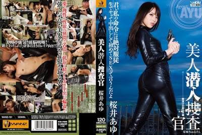 WANZ-151 Beauty Undercover Sakurai Ayu