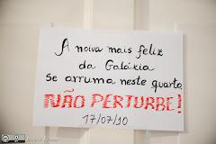 Foto 0003. Marcadores: 17/07/2010, Casamento Fabiana e Johnny, Rio de Janeiro