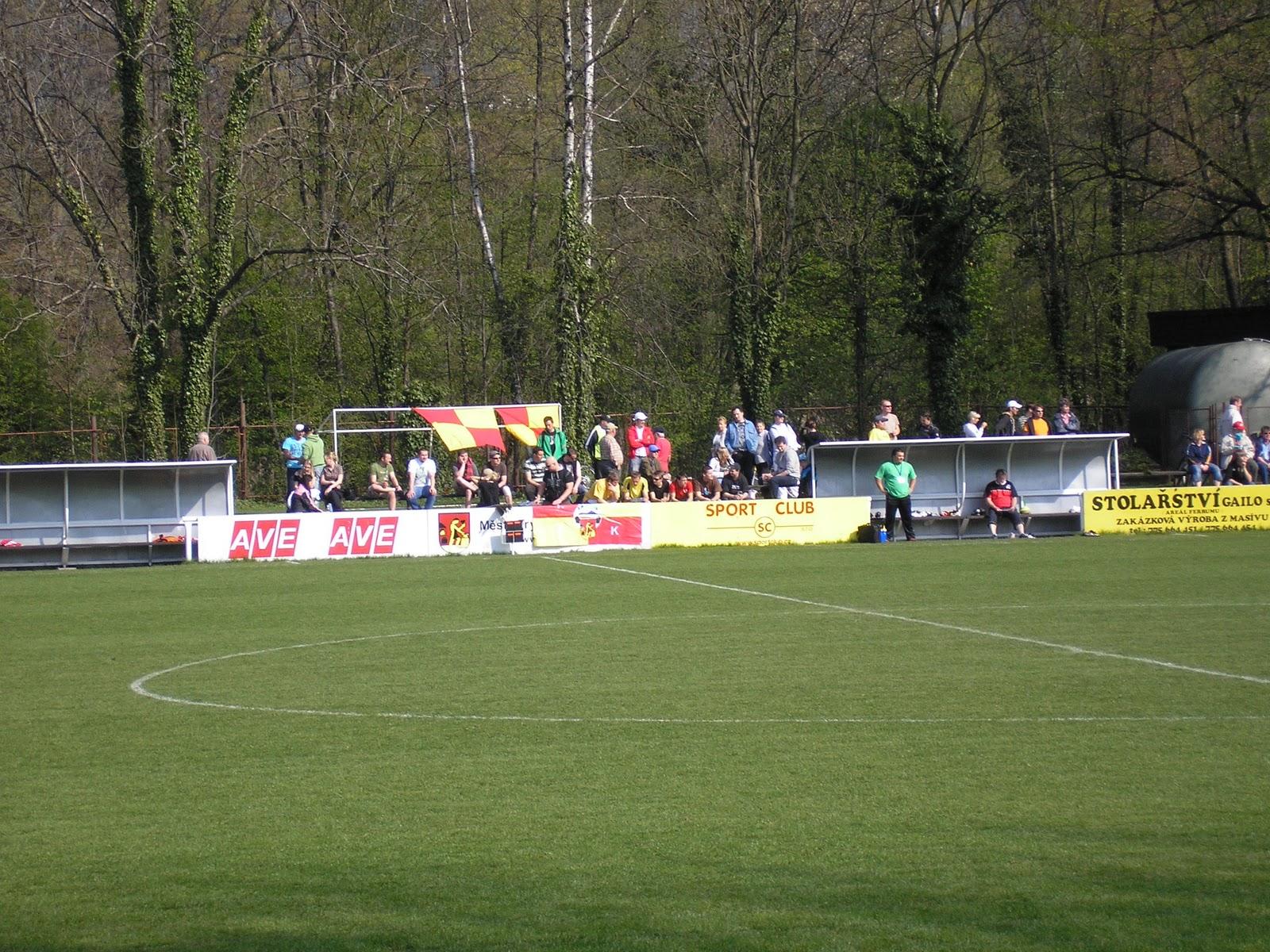 1: BFK Frýdlant - Lískovec (25. 4. 2010)