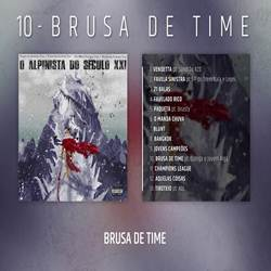 Capa Brusa de Time – Choice Pt. Djonga e Jovem Alga Mp3 Grátis