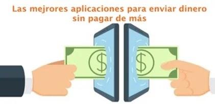 Las mejores aplicaciones para enviar dinero a Colombia de USA