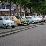 Fiat 500 Club bezoekt Gorssel