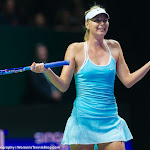 Maria Sharapova - 2015 WTA Finals -DSC_1913.jpg