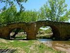Puente medieval. Galve