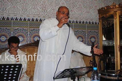 أعدت البوابة الإخبارية القصر انفو سلسلة حوارات تحت عنوان : فنان في رمضان