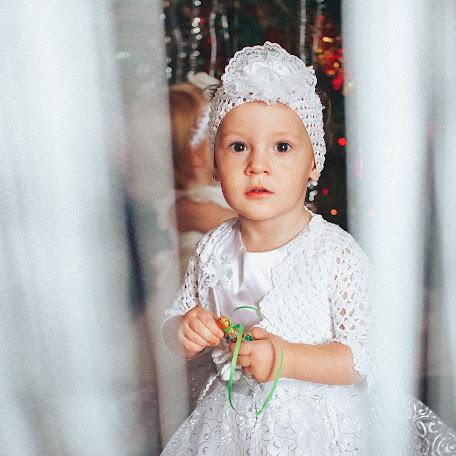 Wedding photographer Mikhail Klyuev (Klyhan). Photo of 27.12.2016