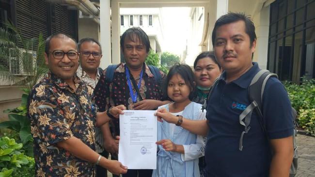 Lagi! Jokowi Digugat ke MA karena Naikkan Tarif BPJS 100 Persen