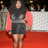WWW.ENTSIMAGES.COM -   Misha B    arriving at   MOBO Awards 2014 at SSE Arena Wembley October 22nd 2014Annual awards show recognising the best in urban music which is supported by HTC Photo Mobis Photos/OIC 0203 174 1069