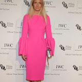 WWW.ENTSIMAGES.COM -   Martha Ward  arriving at       IWC Schaffhausen and BFI London Film Festival - private dinner at Battersea Evolution, London October 7th 2014Swiss watch brand and British Film Institute host party to celebrate their three year partnership.                                                Photo Mobis Photos/OIC 0203 174 1069