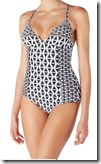 Seafolly Modern Geometry Swimsuit