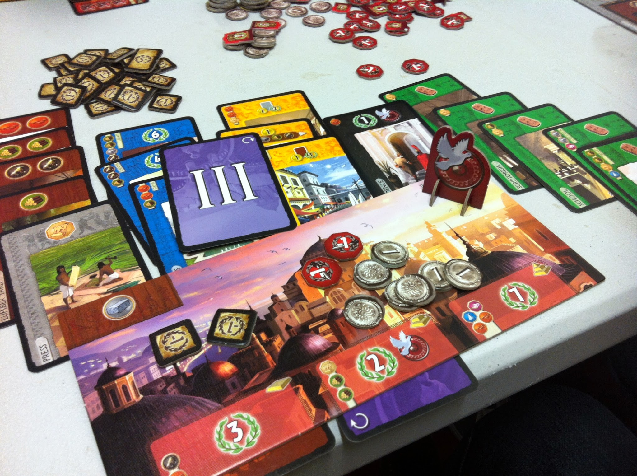 7 Wonders, Crying Grumpies
