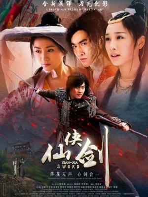 Tiên Hiệp Kiếm (Thuyết Minh) - Immortal Sword Hero (2015)