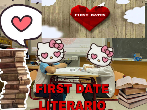 FIRST DATE LITERARIO 201