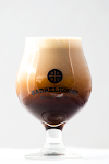 Barrelhouse Cold Brew Coffee On Nitro [non-Alcoholic]
