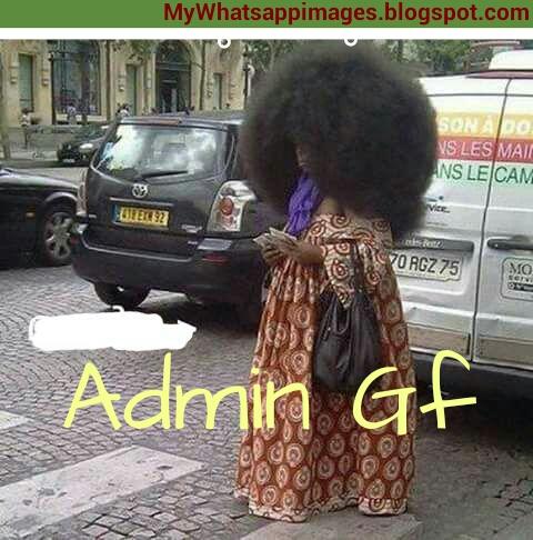 Admin GF