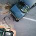 Acidente com carro de Caxias do Sul causa morte de criança e mulher na RS-223, em Cruz Alta