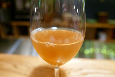 Farm Spirit Non Alcoholic Housemade Beverage Pairing - Earl Grey Kombucha