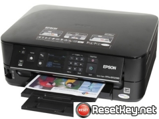 Reset Epson BX525WD End of Service Life Error message