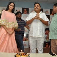 BA Raju Birthday Photos