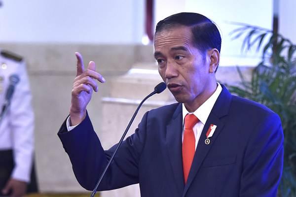 Sebut Dirinya Belajar dari Negara Lain Soal Pengendalian Pandemi, Jokowi: Saya Bahkan Telepon Sejumlah Kepala Negara