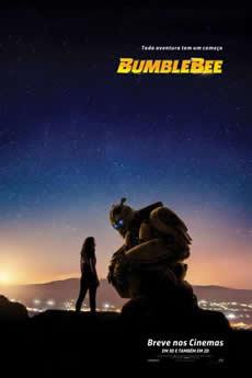 Baixar Filme Bumblebee (2018) Dublado e Legendado Torrent Grátis