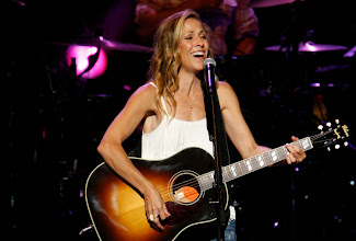 Photo: Tribune Photo/MARCUS MARTERSheryl Crow and her band played the Morris Performing Arts Center Wednesday, August 17, 2011. For a photo gallery visit southbendtribune.com.