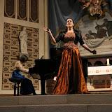 Concert Rosa Mari Ramírez - C.Navarro GFM