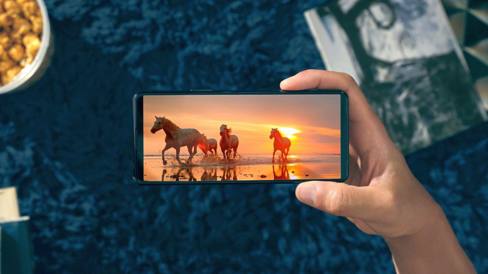 Sony Xperia 1ii จะได้รับอัพเดทให้ใช้งาน Full HD 120Hz และ Xperia 5ii พร้อมอัพเดท Android 11 หลังจำหน่าย