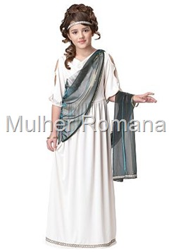 mulher-romana
