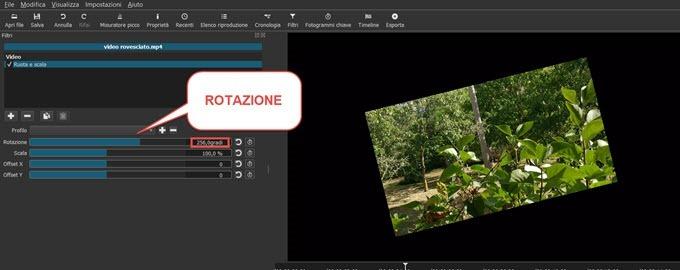 rotazione-video