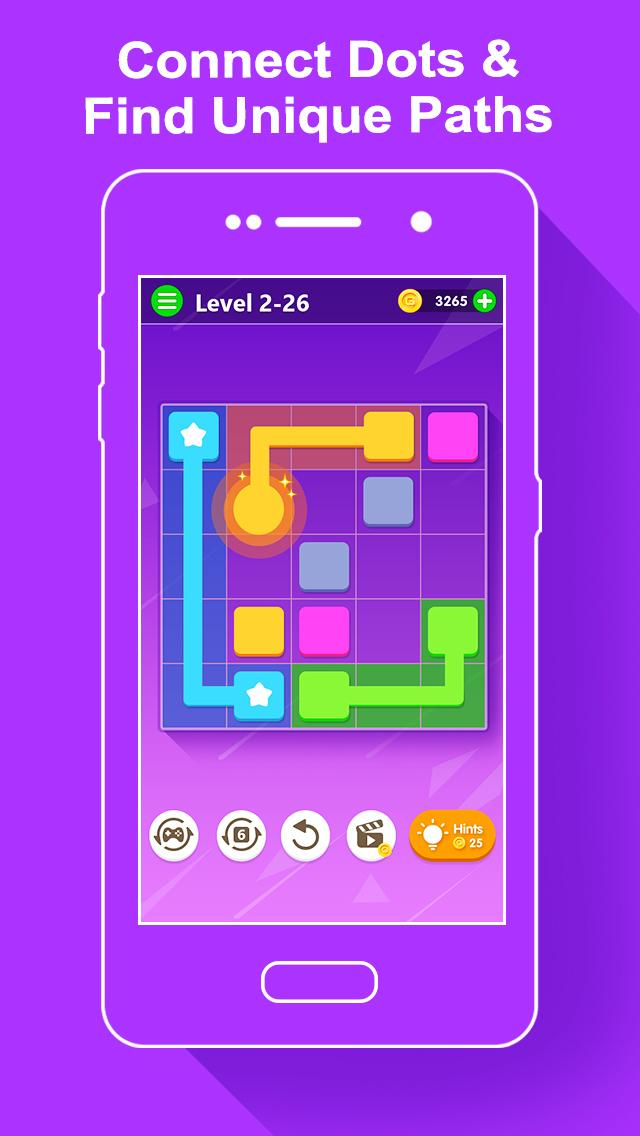 Puzzly Screenshot 1