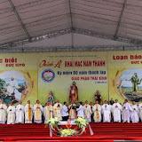 Kỉ niệm 80 năm thành lập Gp Thái Bình