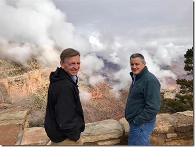 Gosar, Grand Canyon