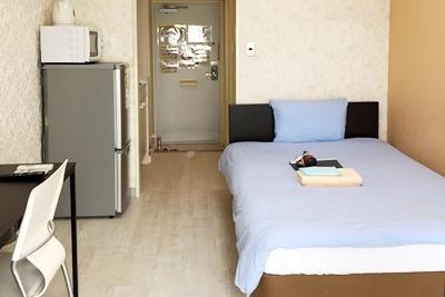 Akasaka 45138 Serviced Apartments, Shibuya
