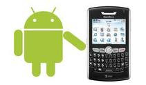 android blackberry Download whatsApp, the killer Blackberry Messenger