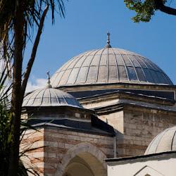 Grand Voyage 2009 - Istanbul - 11.den
