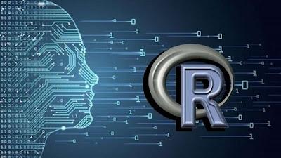 """دورة رائعة لتعلم أساسيات برمجة  """"Fundamentals of R Programming"""""""