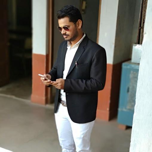 Shivam Upadhyaya Photo 10